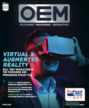 OEM current issue cover
